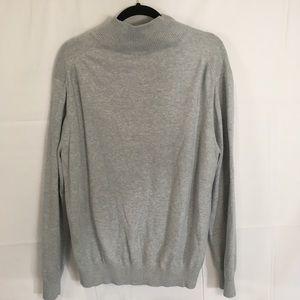 Nautica Jackets & Coats - Nautica sweater half bottom up